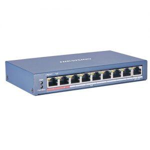 hikvision-9-portov-poe-mrezhov-komutator-ds-3e0109p-e-c