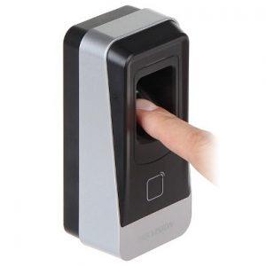 hikvision-kombiniran-slave-biometrichen-chetec-ds-k1201mf