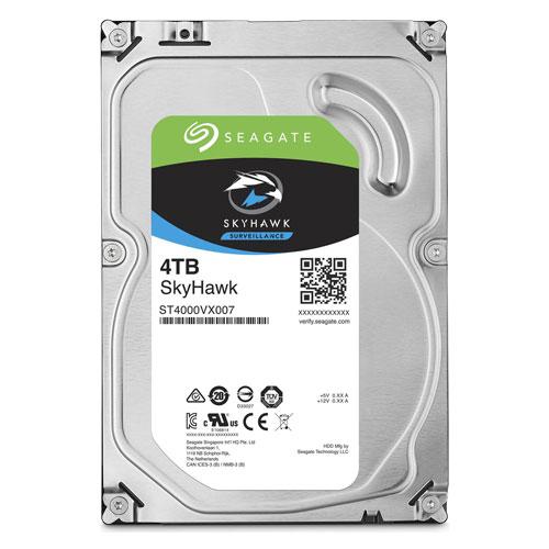 Твърд диск 4TB Seagate – ST4000VX007 HDD